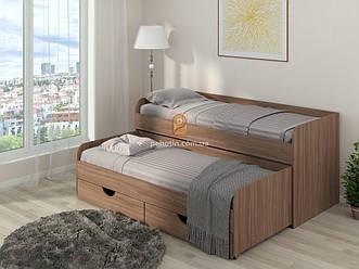 , с выдвижным спальным местом Соня 5