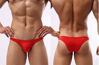Эротическое мужское бельё бразилиана Joe Snyder Red лот 758