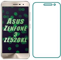 Защитное стекло Asus Zenfone 3 ZE520KL (Прозрачное 2.5 D 9H) (Асус Зенфон 3)