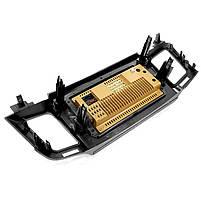 """Штатная автомобильная магнитола Toyota RAV4 (2013-2018 г.) сенсор 10"""" память 2/32 GPS Wi Fi Android 8.1 IGO, фото 4"""