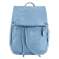 Сумка-рюкзак женская Traum Голубой 8л (7229-24)