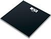 Ваги підлогові скляні BEURER GS 10 Black