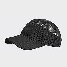 Бейсболка Helikon-Tex® MESH - Mesh - черная