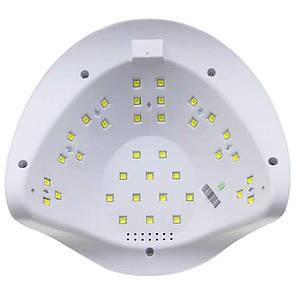 Лампа для маникюра Sun X Beauty nail 54w 5502, фото 2