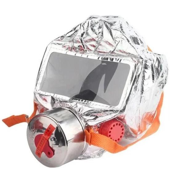 Протигаз Fire mask Tzl 30