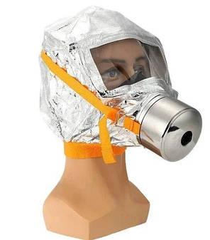 Протигаз Fire mask Tzl 30, фото 2