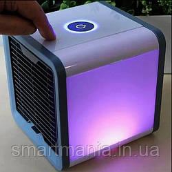 Кондиционер-мини  портативный охладитель и увлажнитель воздуха ARCTIC AIR