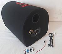 "Сабвуферы автомобильный 12"" 1200 ват Bluetooth 12v/220v ZX-12SUB"