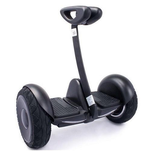 Гироскутер Ninebot Mini Robot Черный Black Міні сігвей гіроскутер Найнбот Мини робот