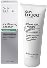 Крем для глубокого очищения кожи лица, шеи и области декольте, 100мл