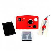 Машинка для маникюра и педикюра Nail Polisher DM-211