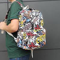 Рюкзак шкільний мультяшний Crash, фото 1