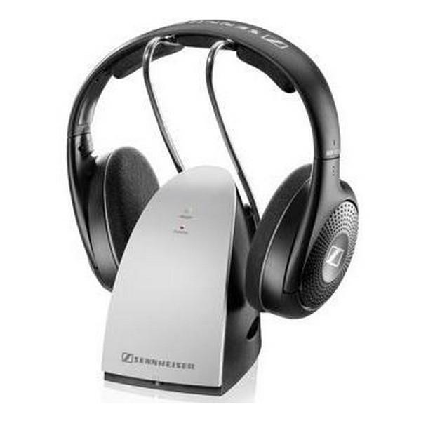 Накладні Навушники безпровідні без мікрофона Sennheiser RS 120-8 II