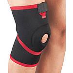 Бандажі на коліно (наколінники)