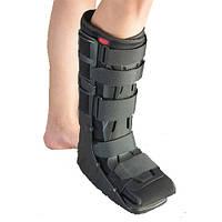 АУРАФИКС Ортопедичний чобіт Aurafix 451   ортез для гомілкостопа