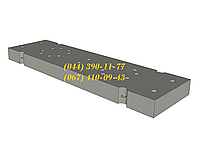 Плити для установки трансформаторів ПФ 35-15