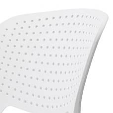 Spark (Спарк) Concepto cтул пластиковый белый, фото 3
