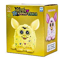Интерактивная игрушка Фёрби для малышей, в наличии 3 цвета.