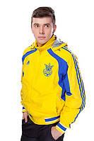 Мужская спортивная кофта, Украина