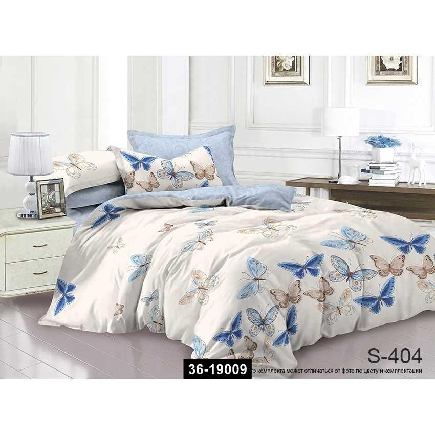 Комплект постельного белья с компаньоном S404, 36-19009