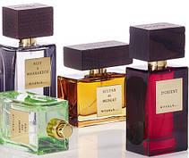 Женская парфюмерия компании Rituals.
