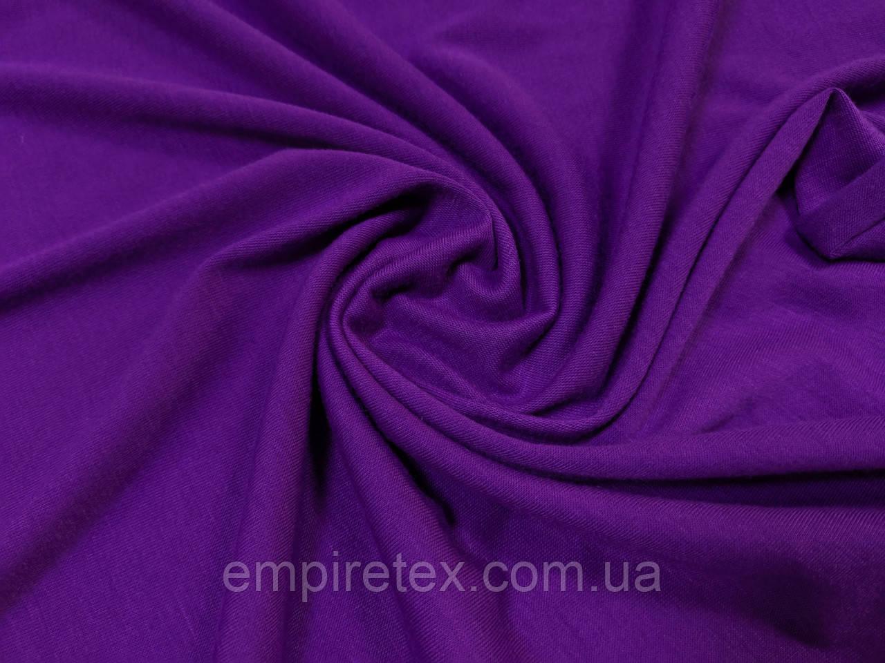 Вискоза Фиолетовый