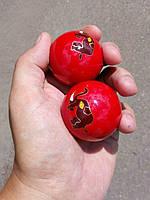 Музыкальные шары здоровья, шары Баодинга диаметр 4 см.