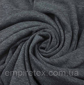 Віскоза Темно-Сірий