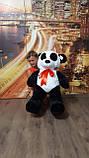 Панда плюшевая 150 см, фото 2