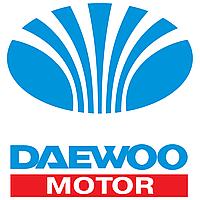 Решетка Lanos эмблема Chevrolet (011096007-3)