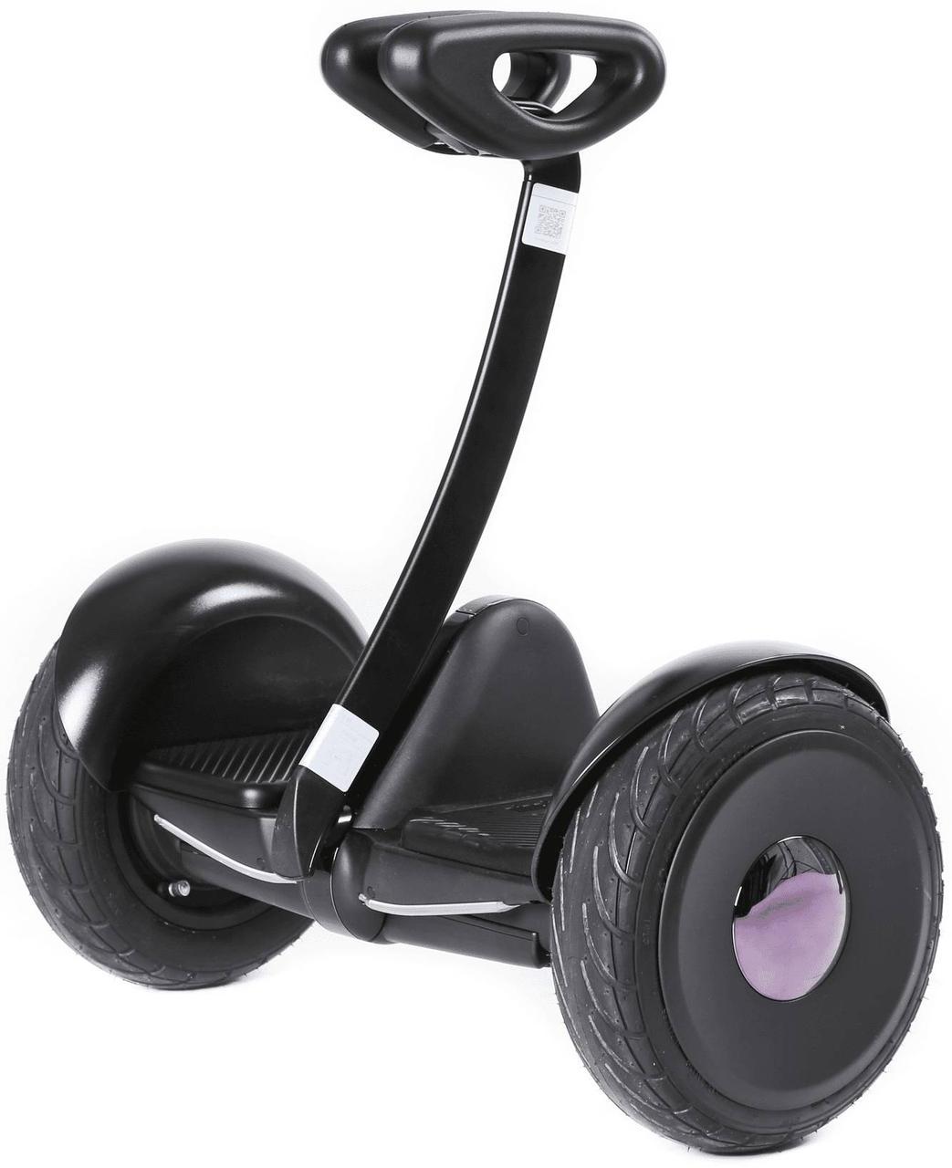 Мини сигвей гироскутер Ninebot Mini Robot 54V Черный Black.Міні сігвей гіроскутер. Найнбот мини Робот