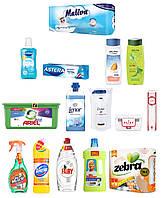 Набор товаров для дома DistriBox L