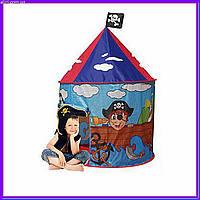 Детская палатка-домик M 3317B