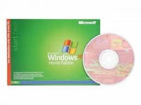 Операционная система Microsoft Windows XP Home Russian SP1 OEM (N09-00714)