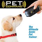 ОПТ Ультразвуковой прибор для дрессировки собак Pet Command Training System, фото 2