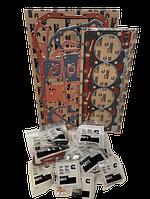 Комплект прокладок нижний (4B3,9) 3802375/3802019/3802266