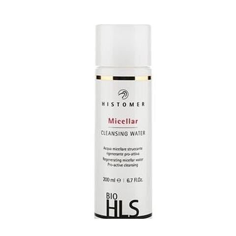 Histomer BIO HLS Micellar Cleansing Water - Вода мицеллярная очищающая 200 мл