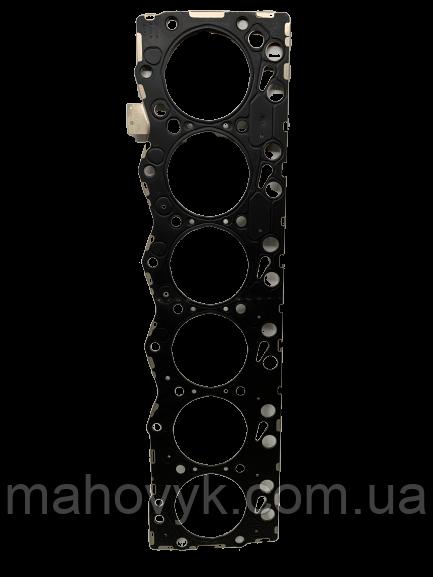 Прокладка головки блока (1,15 мм) 2830705/4894725/4898412/4898851