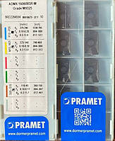 ADMX 160608 SR-M-Grade M9326 PRAMET - ОРИГИНАЛ Пластина твердосплавная