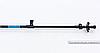 Палка треккинговая  EXPONENT (1 шт.) L= 85-137 см. TY-8009, фото 3