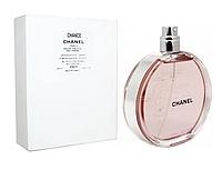 ТЕСТЕР Женские духи  Chanel Chance Eau Tendre 100 ml  ( Шанель Шанс Тендер)