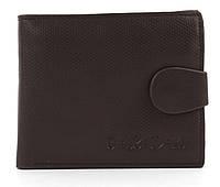 Чоловічий місткий класичний гаманець з еко шкіри Fuerdanni art. 1024-1