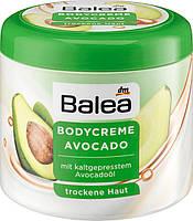 Крем для тела Balea Bodycreme Avocado 500мл