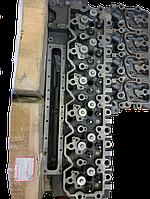 4929520 Головка блока цилиндров Cummins 6L, QSL, ISLe