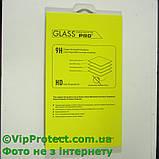 IPhone_5G захисне скло 0,1 мм супертонкое, фото 2