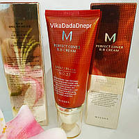 ББ крем MISSHA M Perfect Cover BB Cream SPF42/PA+++, тон 23 Natural Beige , 50 мл, фото 1