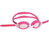 Очки для плавания детские Spokey Mellon, розовые