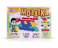 """Игрушка """"Мозаика для малышей 1 ТехноК"""", арт.2063"""