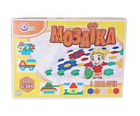 """Игрушка """"Мозаика для малышей 3 ТехноК"""", арт.0908"""
