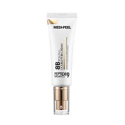 Крем ВВ с петидами Medi Peel Peptide Balance9 Double Fit BB Cream SPF33PA 50ml